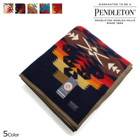 ペンドルトン ブランケット タオル バスタオル PENDLETON タオルブランケット TUCSON BLANKET ZD400 メンズ レディース [7/13 新入荷]