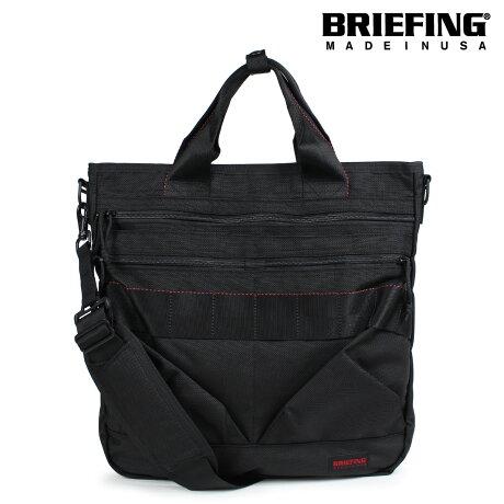 ブリーフィング BRIEFING バッグ トート ショルダーバッグ メンズ NEO STEALTH M ブラック BRF401219
