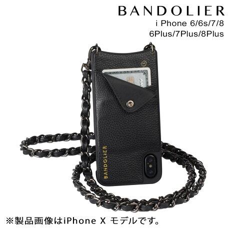 BANDOLIER バンドリヤー iPhone8 iPhone7 7Plus 6s ケース スマホ アイフォン プラス LUCY PEWTER メンズ レディース [予約商品 9/14頃入荷予定 新入荷]