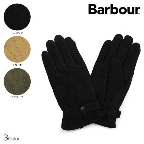 Barbour バブアー 手袋 グローブ メンズ レザー シャンパン LEATHER THINSULATE GLOVE MGL0007 [予約商品 9/28頃入荷予定 新入荷]