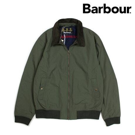 Barbour バブアー ジャケット メンズ コルサッシュ カジュアル CORPACH CASUAL JACKET オリーブ MCA0522 [予約商品 9/28頃入荷予定 新入荷]