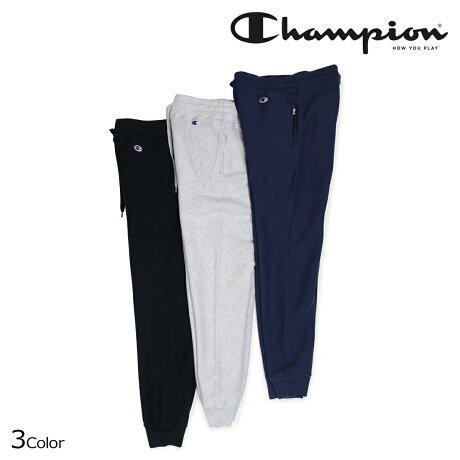 チャンピオン Champion パンツ リバースウィーブ スウェットパンツ メンズ REVERSE WEAVE SWEATPANT C3-E205 [10/15 新入荷]