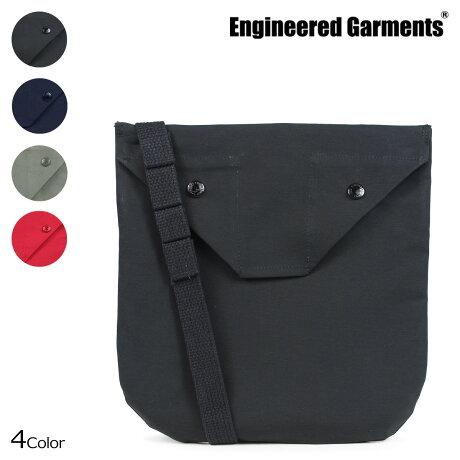 エンジニアドガーメンツ ENGINEERED GARMENTS バッグ メンズ レディース ショルダーバッグ ポーチ SHOULDER POUCH [10/4 新入荷]