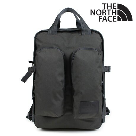 ザノースフェイス THE NORTH FACE リュック メンズ バックパック MINI CREVASSE T93G8LMN1 ダークグレー [9/19 新入荷]