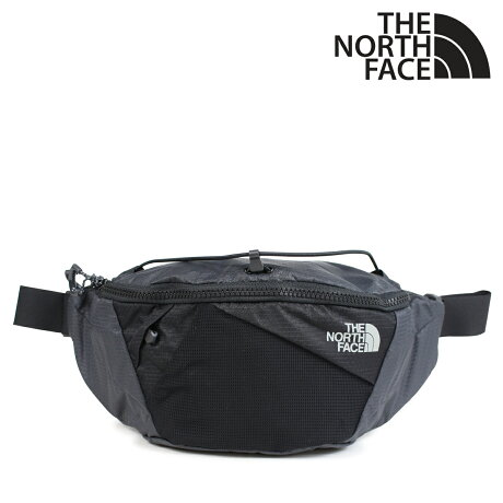 ザノースフェイス THE NORTH FACE ウエストポーチ ウエストバック メンズ LUMBNICAL T93G8XMN8 グレー [9/19 新入荷]