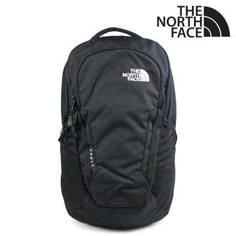 ザノースフェイス THE NORTH FACE リュック メンズ バックパック VAULT T93KV9JK3 ブラック [9/19 新入荷]