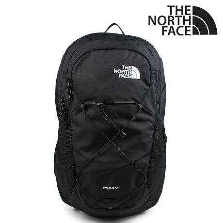 ザノースフェイス THE NORTH FACE リュック メンズ バックパック RODEY T93KVCJK3 ブラック [9/19 新入荷]