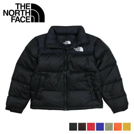 ノースフェイス THE NORTH FACE ジャケット ヌプシ マウンテンジャケット メンズ MENS 1996 RETRO NUPTSE JACKET NF0A3C8D [10/9 新入荷]