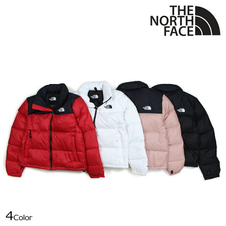 THE NORTH FACE ノースフェイス ジャケット 1996レトロ ヌプシジャケット マウンテンジャケット レディース メンズ WOMENS 1996 RETRO NUPTSE JACKET NF0A3JQR [10/10 新入荷]