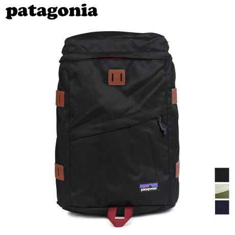 パタゴニア patagonia リュック バックパック 22L TOROMIRO PACK メンズ レディース ブラック カーキ ネイビー 48015 [10/5 新入荷]