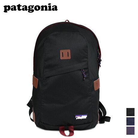 パタゴニア patagonia リュック バックパック 20L IRONWOOD PACK メンズ レディース ブラック ネイビー パープル 48020 [10/5 新入荷]