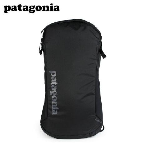 パタゴニア patagonia リュック バックパック 45L CRAGSMITH メンズ レディース ブラック 48065 [10/5 新入荷]