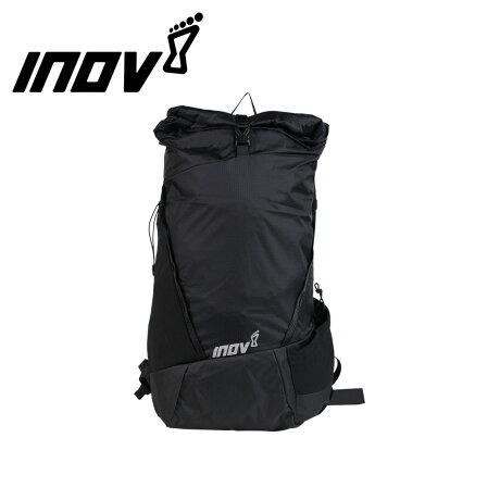 イノヴェイト inov-8 リュック バッグ 15L メンズ レディース バックパック ALLTERRAIN 15 ブラック IVA1700BK [予約商品 10/23頃入荷予定 新入荷]