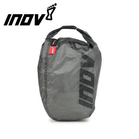 イノヴェイト inov-8 バッグ 5L メンズ レディース ドライバッグ DRY BAG グレー NOALGA02 [予約商品 10/23頃入荷予定 新入荷]