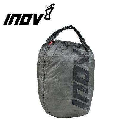 イノヴェイト inov-8 バッグ 15L メンズ レディース ドライバッグ DRY BAG グレー NOALGA03 [予約商品 10/23頃入荷予定 新入荷]