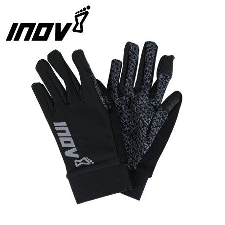 イノヴェイト inov-8 手袋 グローブ メンズ レディース ALLTERRAIN GLOVE ブラック IVA1756BK [予約商品 10/23頃入荷予定 新入荷]