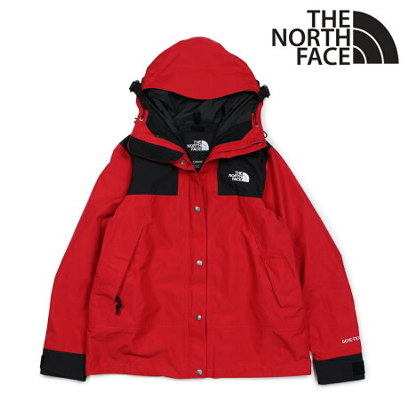 ノースフェイス THE NORTH FACE ジャケット ゴアテックス マウンテンジャケット レディース メンズ WOMENS 1990 MOUNTAIN JACKET GTX レッド NF0A3JPE [10/18 新入荷]