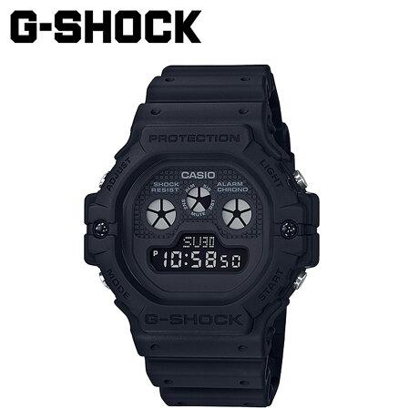 カシオ CASIO G-SHOCK 腕時計 DW-5900BB-1JF ブラック メンズ レディース[9/20 再入荷]