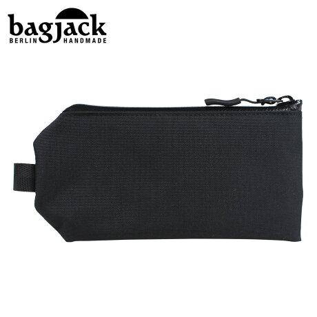 bagjack バッグジャック ケース スマホ 携帯 ケース スマートフォン ポーチ メンズ レディース NEXT LEVEL STEALTH TEC X-STRAP PRS ブラック [予約 1/22 再入荷予定]