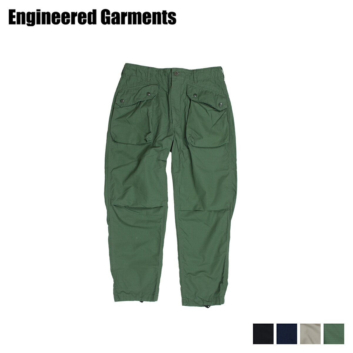 メンズファッション, ズボン・パンツ ENGINEERED GARMENTS NORWEGIAN PANT 19SF007