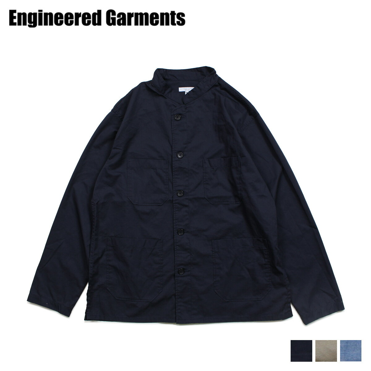 トップス, カジュアルシャツ 600OFFENGINEERED GARMENTS DAYTON SHIRT 19SA009
