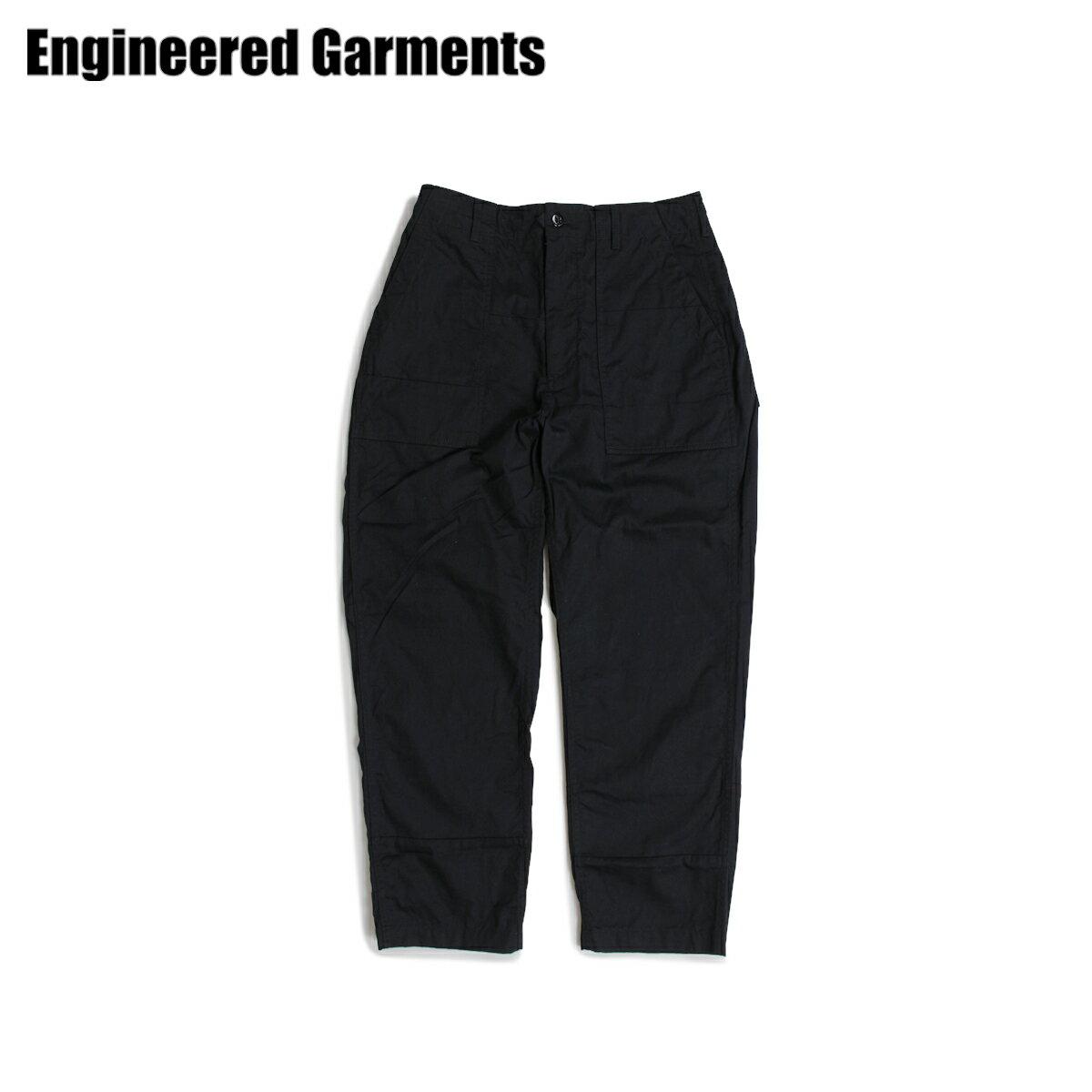メンズファッション, ズボン・パンツ ENGINEERED GARMENTS FATIGUE PANT 19SF004A