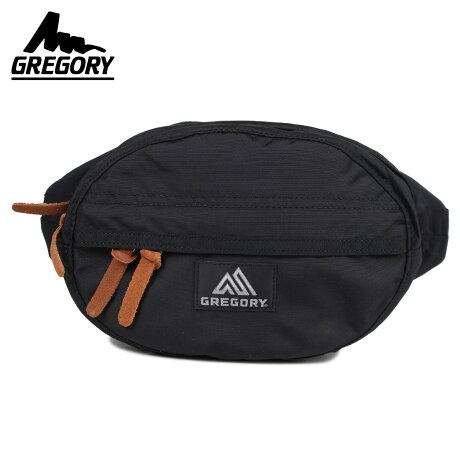 グレゴリー GREGORY ウエストバッグ ボディバッグ テールメイト メンズ レディース 3.5L TAILMATE XS V2 ブラック 黒 119653 1041
