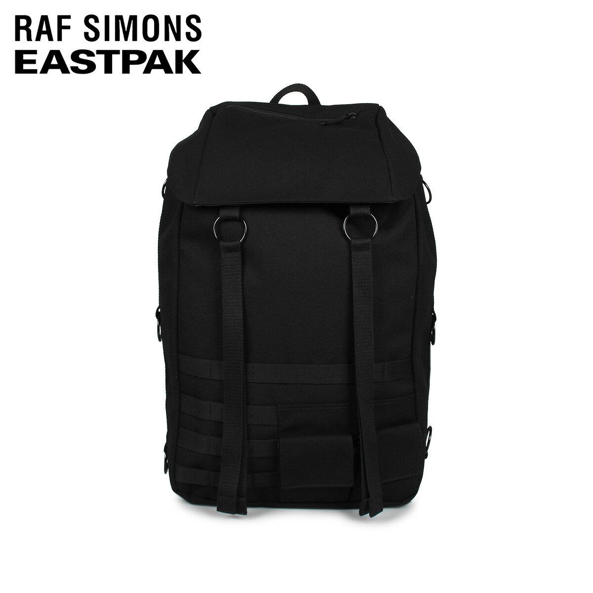 男女兼用バッグ, バックパック・リュック RAF SIMONS EASTPAK 42.5L TOPLOAD L LOOP EK93E