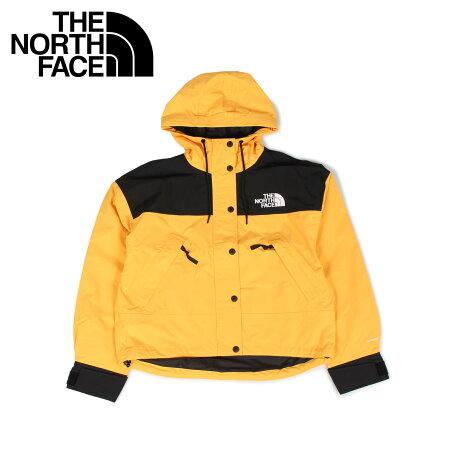 ノースフェイス THE NORTH FACE ジャケット マウンテンジャケット レディース WOMENS REIGN ON JACKET イエロー NF0A3XDC [10/16 新入荷]