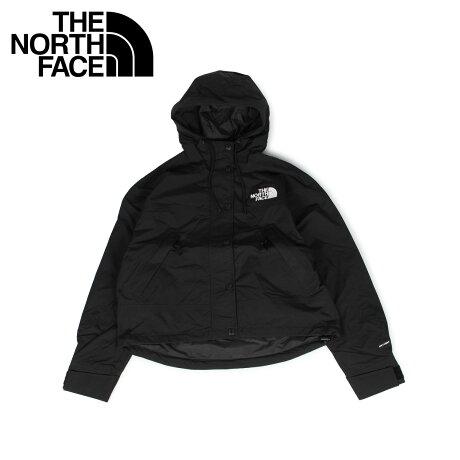 ノースフェイス THE NORTH FACE ジャケット マウンテンジャケット レディース WOMENS REIGN ON JACKET ブラック 黒 NF0A3XDC [10/16 新入荷]