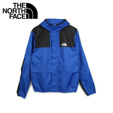 ノースフェイス THE NORTH FACE ジャケット マウンテンジャケット メンズ MENS 1985 SEASONAL MOUNTAIN JACKET ブルー T0CH37 [10/17 新入荷]