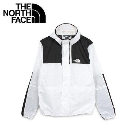 ノースフェイス THE NORTH FACE ジャケット マウンテンジャケット メンズ MENS 1985 SEASONAL MOUNTAIN JACKET ホワイト 白 T0CH37 [10/17 新入荷]