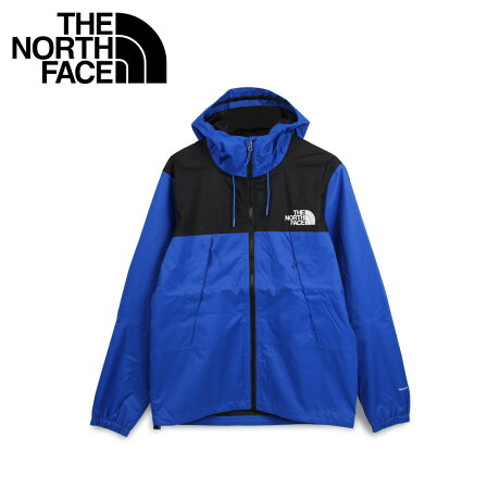 ノースフェイス THE NORTH FACE ジャケット マウンテンジャケット メンズ MENS 1990 MOUNTAIN Q JACKET ブルー T92S51 [10/17 新入荷]