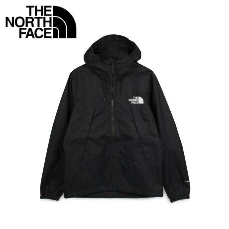 ノースフェイス THE NORTH FACE ジャケット マウンテンジャケット メンズ MENS 1990 MOUNTAIN Q JACKET ブラック 黒 T92S51 [10/17 新入荷]
