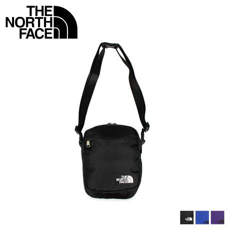 ノースフェイス THE NORTH FACE バッグ ショルダーバッグ コンバーチブル メンズ レディース CONVERTIBLE SHOULDER BAG ブラック ブルー パープル 黒 T93BXB [10/18 新入荷]