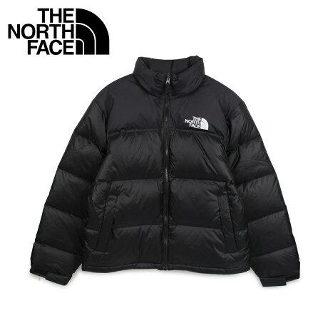 ノースフェイス THE NORTH FACE ジャケット ダウンジャケット ヌプシ メンズ MENS 1996 RETRO NUPTSE JACKET ブラック 黒 T93C8D [10/17 新入荷]