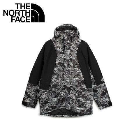 ノースフェイス THE NORTH FACE ジャケット マウンテンジャケット メンズ MENS MOUNTAIN LIGHT DRYVENT INSULATED JACKET ブラック 黒 T93XY5 [10/17 新入荷]