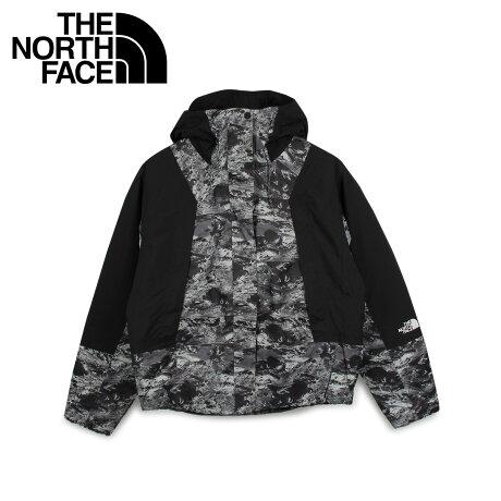 ノースフェイス THE NORTH FACE ジャケット マウンテンジャケット レディース WOMENS MOUNTAIN LIGHT DRYVENT JACKET ブラック 黒 T93Y12 [10/17 新入荷]