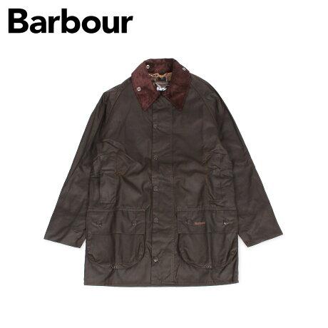 Barbour バブアー ジャケット オイルドジャケット ワックス メンズ CLASSIC BEAUFORT WAX JACKET オリーブ MWX0002 [9/20 新入荷]