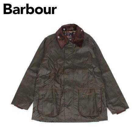 Barbour バブアー ビデイル ジャケット オイルドジャケット ワックス メンズ CLASSIC BEDALE WAX JACKET オリーブ MWX0010 [9/20 新入荷]