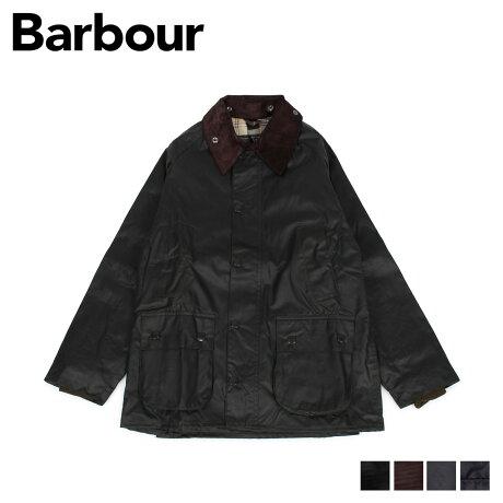 Barbour バブアー ビデイル ジャケット オイルドジャケット ワックス メンズ BEDALE WAX JACKET ブラック グリーン 黒 MWX0018 [9/20 新入荷]