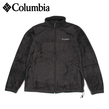 コロンビア Columbia ジャケット フリース フリースジャケット マウンテン フルジップ メンズ MOUNTAIN FULL ZIP FLEECE 2.0 ブラック 黒 1476671 [10/3 新入荷]