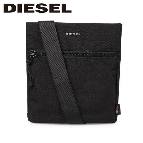 ディーゼル DIESEL バッグ ショルダーバッグ メンズ F-URBHANITY CROSS ブラック 黒 X05894 P1516 [9/12 新入荷]
