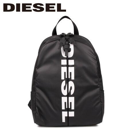ディーゼル DIESEL バッグ リュック バックパック メンズ レディース BOLD BACK 2 ブラック 黒 X06330 P1705 [9/12 新入荷]