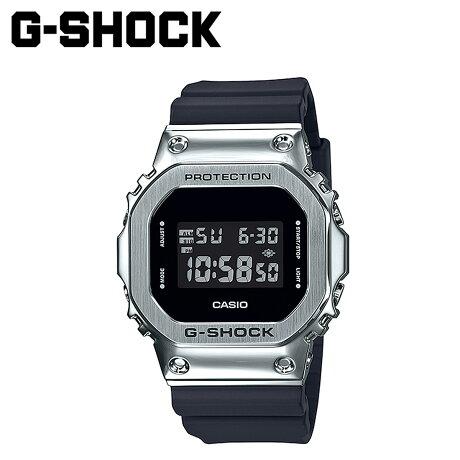 カシオ CASIO G-SHOCK 腕時計 GF-8235D-1BJR ジーショック Gショック G-ショック メンズ レディース ブラック 黒 [予約商品 9/13頃入荷予定 新入荷]