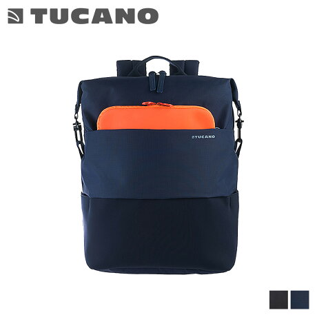 TUCANO ツカーノ リュック バッグ バックパック メンズ レディース MODO ブラック ブルー 黒 BMDOK [予約商品 10/15頃入荷予定 新入荷]