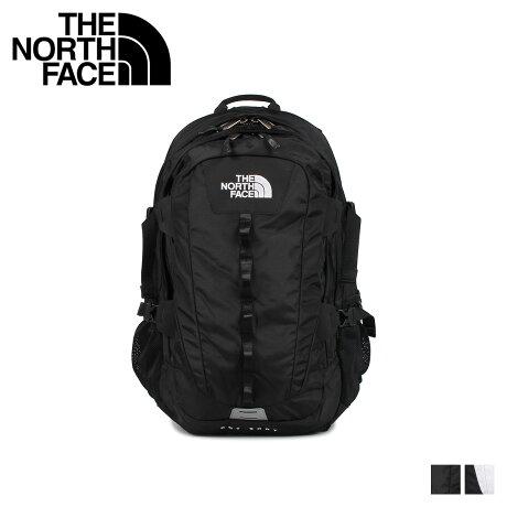 ノースフェイス THE NORTH FACE リュック バッグ バックパック ホットショット メンズ レディース 26L HOT SHOT CLASSIC ブラック ホワイト 黒 白 NM71862 [9/20 新入荷]