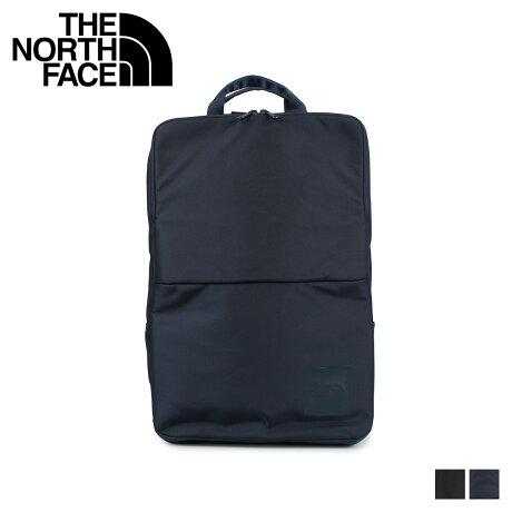 ノースフェイス THE NORTH FACE リュック バッグ バックパック シャトル デイパック メンズ レディース シャトルデイパック 25L SHUTTLE DAYPACK ブラック ネイビー 黒 NM81863 [9/20 新入荷]