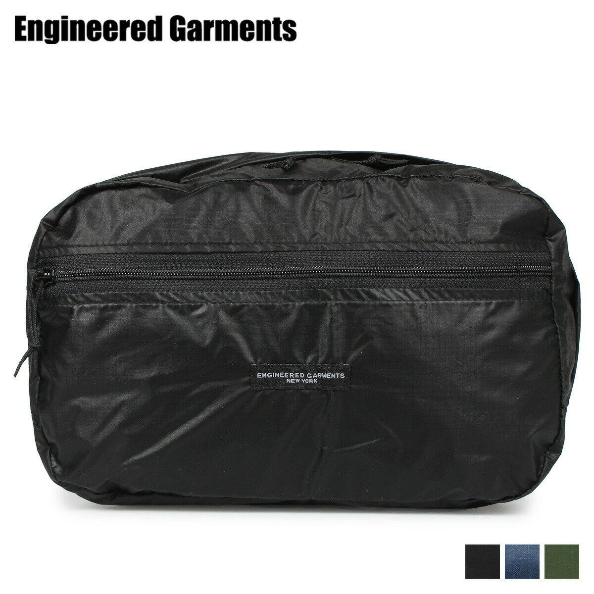 男女兼用バッグ, ボディバッグ・ウエストポーチ ENGINEERED GARMENTS UL WAISTPACK 19FH021
