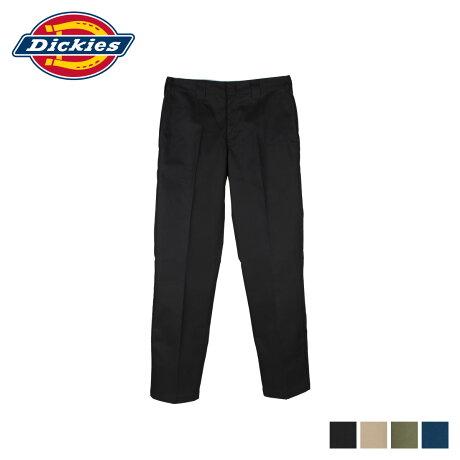 ディッキーズ Dickies ワークパンツ パンツ チノパン メンズ TWILL WD874 PANTS ブラック ベージュ カーキ ブルー 黒 DK006895 [予約 1/21 新入荷予定]